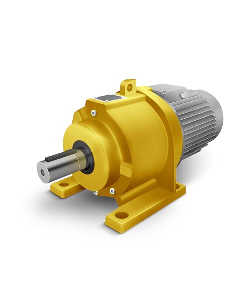 редуктор 3МП40 планетарный мотор-редуктор