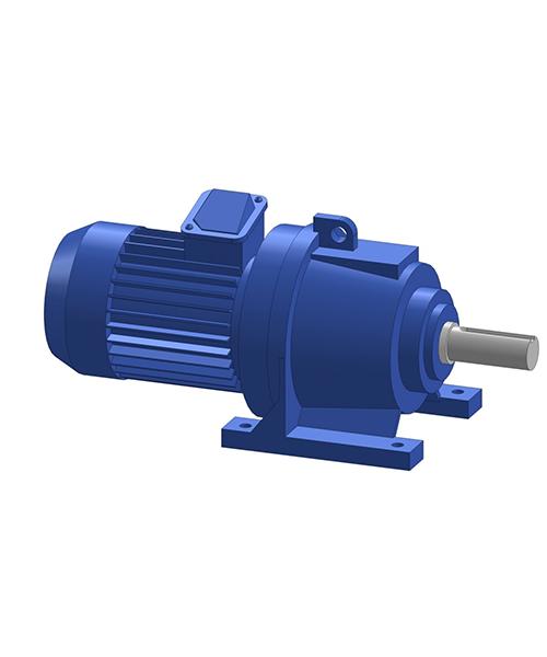 редуктор 3МП50 планетарный мотор-редуктор