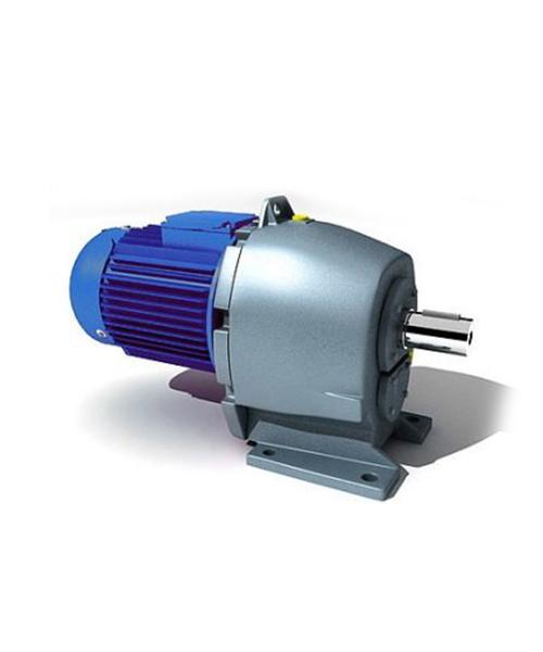 редуктор 4МЦ2С80 цилиндрический мотор-редуктор