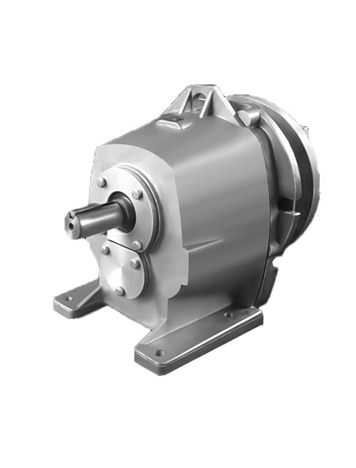 редуктор 4МЦ2С63 цилиндрический мотор-редуктор